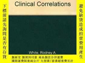 二手書博民逛書店Vascular罕見Surgery: Basic Science and Clinical Correlation