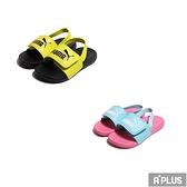 PUMA 中童 涼鞋Popcat 20 Backstrap AC P-38055507