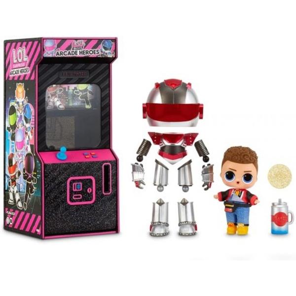 《 LOL Surprise 》LOL英雄驚喜遊戲機 / JOYBUS玩具百貨