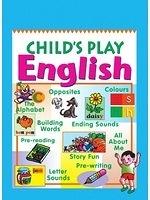 二手書博民逛書店 《Child s Play English》 R2Y ISBN:9810107595│KathleenChia