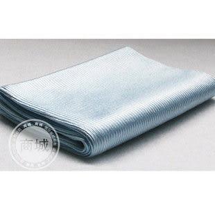 超細纖維 無屑汽車玻璃擦巾 柔軟不掉毛 40×40 淺藍