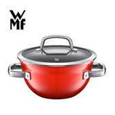 【德國WMF】Naturamic系列24cm調理鍋(紅)