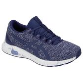 ASICS 19SS 緩衝 休閒 女慢跑鞋 HyperGEL-YU系列 B楦 1022A056-400 贈1襪【樂買網】