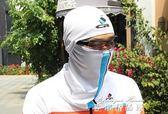 夏季防曬頭套男女臉基尼防塵戶外摩托車騎行面罩全臉頸脖釣魚裝備   麥琪精品屋