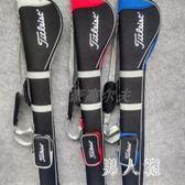 高爾夫槍包高爾夫練習包男女款布包高爾夫球包 JH2347『男人範』