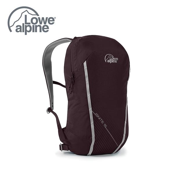 Lowe Alpine Ignite 15 超輕量休閒   多用途背包 醬果紫 #FDP76