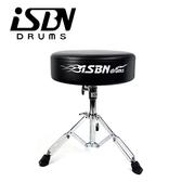 【敦煌樂器】iSBN DT1 旋轉升降鼓椅