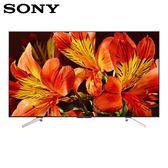 [Sony 索尼]75型 4K HDR Smart 液晶電視 KD-75X8500F