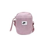 NIKE系列-Small Items Bag 粉紫色洞洞小型側背包-NO.CU2611516