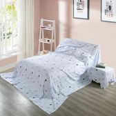 床家具沙發防灰塵罩布裝修大掃除遮灰布隔臟防塵罩單防塵蓋布 任選1件享8折