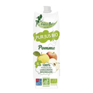 【東勝】FEES BIO法國有機香甜蘋果汁