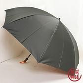 【日本製】甲州織 折疊傘 灰色 日本製 SD-1262 -