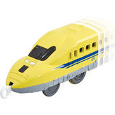 有聲推推車 923形 黃博士號 (PLARAIL鐵道王國)