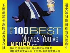 二手書博民逛書店The罕見100 Best Movies You ve Never SeenY256260 Crouse, R