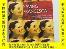 二手書博民逛書店SAVING罕見FRANCESCAY254853 Melina Marchetta Melina Marche