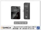 COMICA 科嘜 BoomX-D UC...