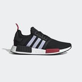Adidas NMD_R1 [EG2697] 男鞋 運動 休閒 復古 潮流 襪套 避震 合貼 舒適 愛迪達 黑白