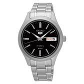 SEIKO 精工 SNK883J1(7S26-04K0D) 5號 女錶 機械錶