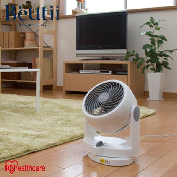 【熱銷】IRIS PCF-HD15W 空氣對流循環扇 公司貨 電扇 循環扇 電風扇 愛麗思