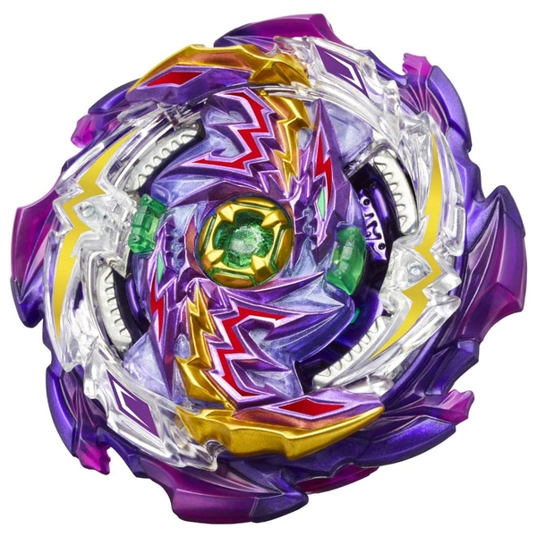 《 TAKARA TOMY》【戰鬥陀螺 - 爆裂世代】BURST#177 疾速翼龍(右迴旋) / JOYBUS玩具百貨
