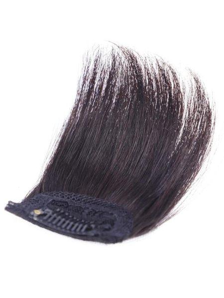 假髮片墊髮根對裝真髮隱形無痕蓬松器迷你一片式墊髮片頭頂補髮女·皇者榮耀3C