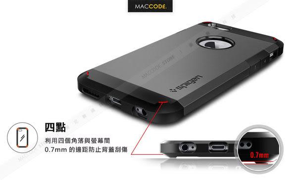 SGP Tough Armor iPhone 6S / 6(4.7吋)專用 空壓技術 防撞 保護殼 SPIGEN