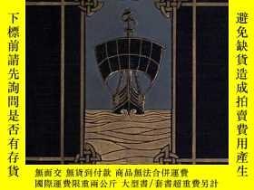 二手書博民逛書店Northern罕見mythology《北歐神話》的合輯Y342