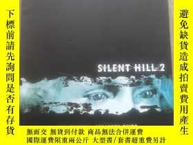 二手書博民逛書店(英文原版)SILENT罕見HILL2 THE OFFICIAL STRATEGY GUIDEY11775 見