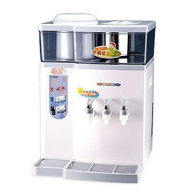 元山  微電腦蒸氣式 冰溫熱開飲機 11.8公升【YS-9980DWI】**免費運**