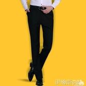 新品西褲男修身型西裝褲休閒西服長褲子男小腳夏季薄款