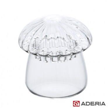 【ADERIA】日本進口蘑菇容器(大)