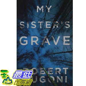 [104美國直購] 美國暢銷書排行榜 My Sister s Grave (The Tracy Crosswhite Series) Paperback