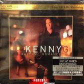 【停看聽音響唱片】【K2HD】Kenny G - Rhythm and Romance