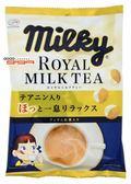 【吉嘉食品】FUJIYA 不二家 皇家奶茶味牛奶糖 1包79.2公克,日本進口{4902555116792}[#1]
