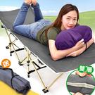 雙層加厚折疊床(送收納袋)摺疊床折合床摺...