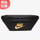 ★現貨在庫★ Nike Tech 腰包 大腰包 斜背包 休閒 黑 金 【運動世界】BA5751-011