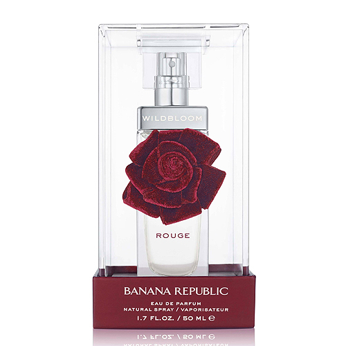 【Banana Republic】ROUGE 嫣花 女性淡香精 30ml