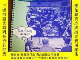二手書博民逛書店Trenches:罕見Teacher s Resource Bo