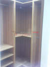 系統家具 系統櫃 更衣室 開放式衣櫃 B0012