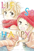 (二手書)LIFE SO HAPPY~快樂生活~(1)