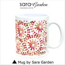客製 手作 彩繪 馬克杯 Mug 水彩 漸層 放射 萬花筒 咖啡杯 陶瓷杯 杯子 杯具 牛奶杯 茶杯
