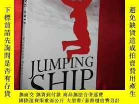 二手書博民逛書店Jumping罕見Ship: What to do so you