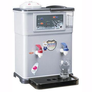 【中彰投電器】東龍(8.7公升)溫熱開飲機.TE-191B【全館刷卡分期+免運費】