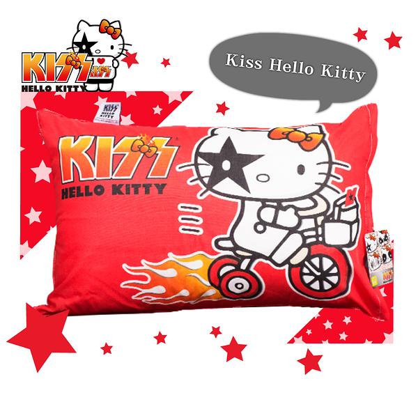 Hello Kitty 郊遊 午安枕 台灣製 伊尚厚生活美學