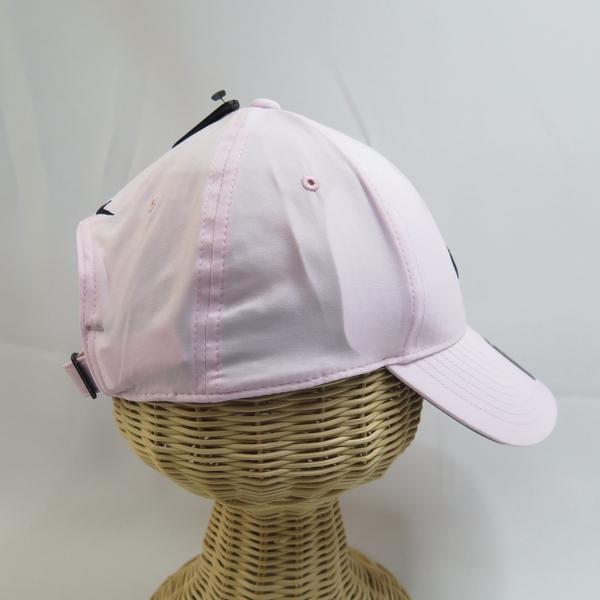 NIKE M FLX PANT SLIM CORE 老帽 棒球帽 後可調 BV1076663 粉【iSport愛運動】