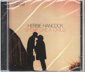 【正版全新CD清倉 4.5折】賀比‧漢考克 / 童言童語 Herbie Hancock / Speak Like a Child