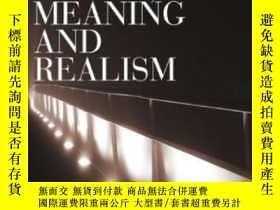 二手書博民逛書店Truth,罕見Meaning And Realism-真理、意義與現實主義Y436638 A.c. Gray