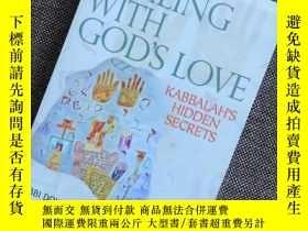 二手書博民逛書店罕見Healing with God s Love: Kabba