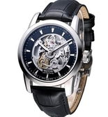 epos Sophistiquee專精系列錶款3423.135.20.15.25FB自動機械男錶40.5mm