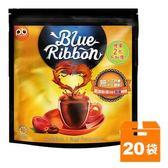 藍迦 3合1即溶咖啡-香濃 (40gx12包入)x20袋/箱